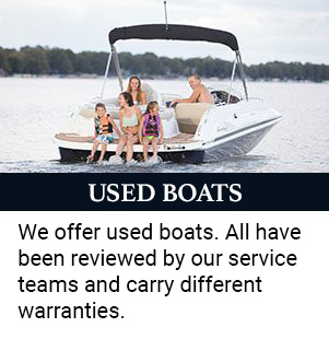 used boats button