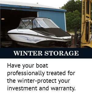 winter storage